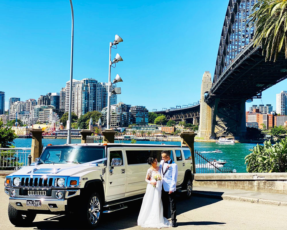 Hummer hire Sydney Gallery 1